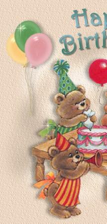 Kids Christian Birthday Card Wording 1st Birthday Wishes